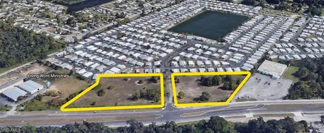 2830-2880 Tamiami Trail, North Fort Myers, FL 33903 (#220059999) :: The Dellatorè Real Estate Group