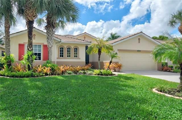 12894 Timber Ridge Drive, Fort Myers, FL 33913 (#220060008) :: Jason Schiering, PA