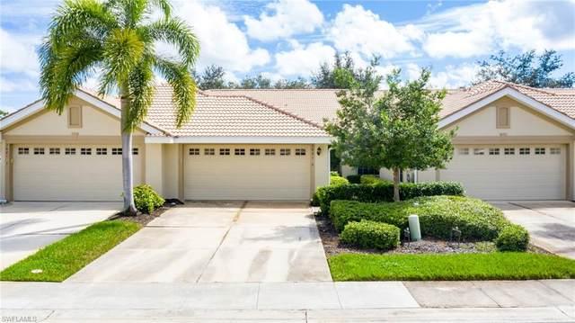 3621 Rue Alec Loop #2, North Fort Myers, FL 33917 (#220060010) :: Southwest Florida R.E. Group Inc
