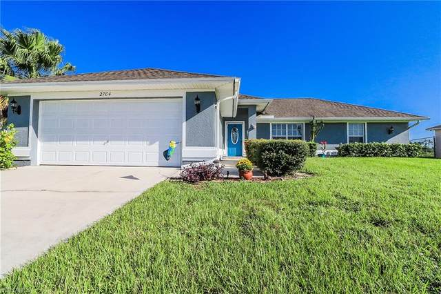 2704 45th Street SW, Lehigh Acres, FL 33976 (MLS #220060040) :: RE/MAX Realty Group