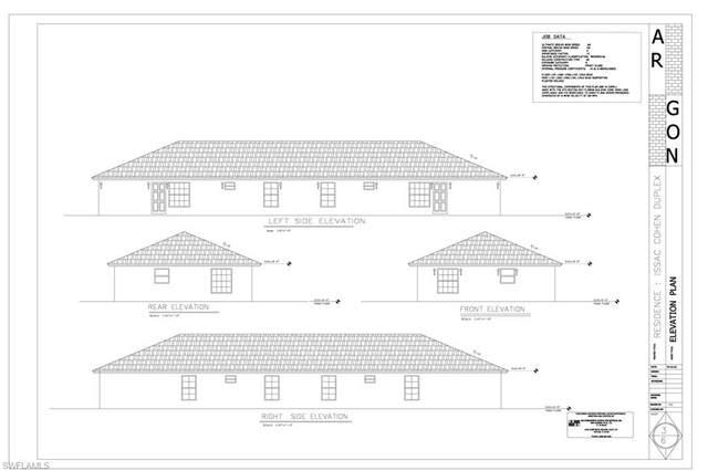 2641 Saint Charles Street, Fort Myers, FL 33916 (#220060070) :: The Dellatorè Real Estate Group
