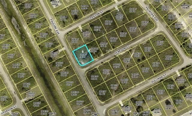 209 Pearson Street, Lehigh Acres, FL 33974 (#220060134) :: Southwest Florida R.E. Group Inc