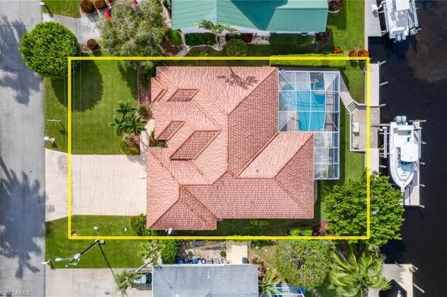 1221 SW 53rd Terrace, Cape Coral, FL 33914 (MLS #220060152) :: Dalton Wade Real Estate Group