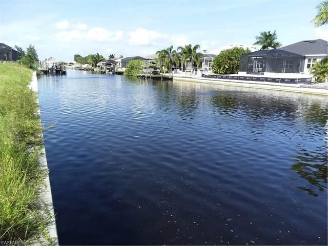 807 NW 39th Avenue, Cape Coral, FL 33993 (#220060156) :: Caine Premier Properties