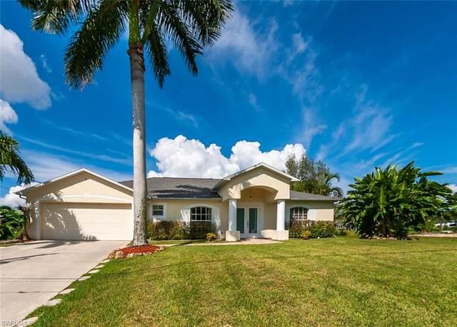 2002 SW 17th Avenue, Cape Coral, FL 33991 (#220060205) :: Southwest Florida R.E. Group Inc