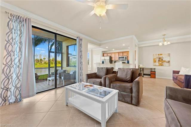9820 Giaveno Circle #1413, Naples, FL 34113 (MLS #220060214) :: Florida Homestar Team