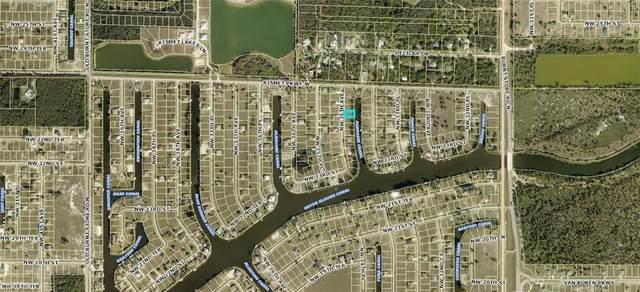 2335 NW 35th Avenue, Cape Coral, FL 33993 (#220060221) :: Caine Premier Properties