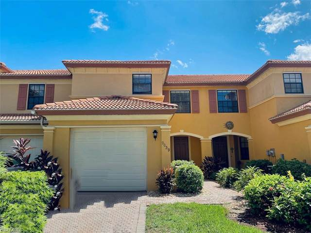 9039 Water Tupelo Road, Fort Myers, FL 33912 (MLS #220060254) :: RE/MAX Realty Group