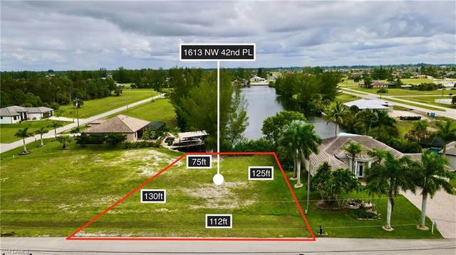 1613 NW 42nd Place, Cape Coral, FL 33993 (#220060255) :: Caine Premier Properties