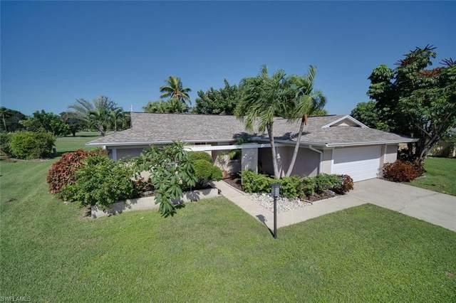 1611 Tredegar Drive, Fort Myers, FL 33919 (MLS #220060265) :: Florida Homestar Team