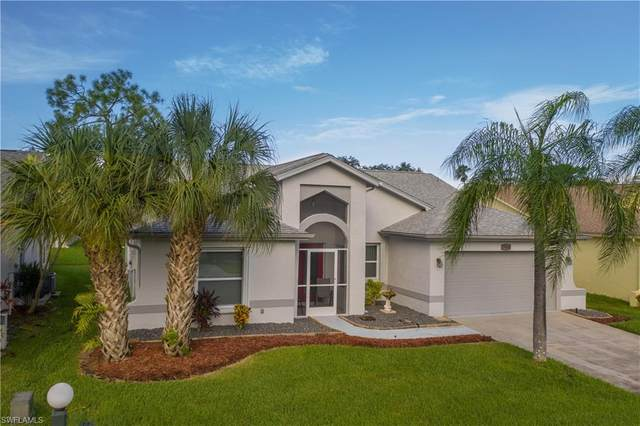 17639 Date Palm Court, North Fort Myers, FL 33917 (#220060271) :: Caine Premier Properties