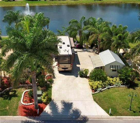 Lot 4    3015 E Riverbend Resort Boulevard, Labelle, FL 33935 (#220060285) :: Southwest Florida R.E. Group Inc