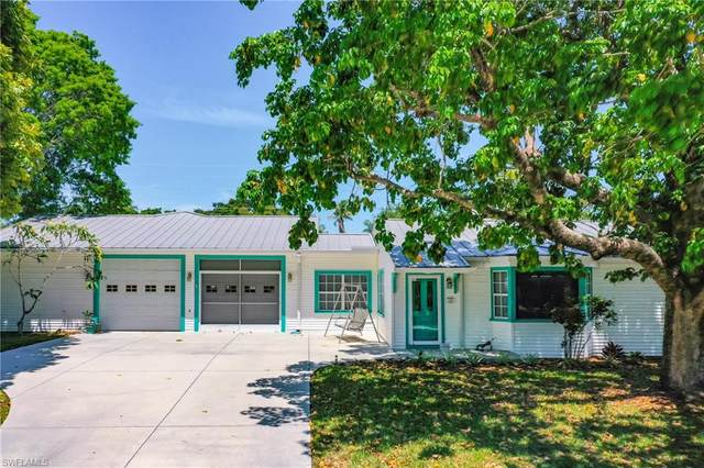 Fort Myers, FL 33901 :: RE/MAX Realty Team