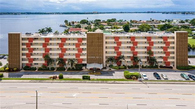1766 Cape Coral Parkway E #307, Cape Coral, FL 33904 (MLS #220060313) :: Clausen Properties, Inc.