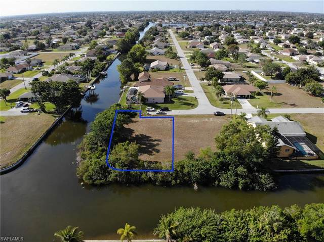 417 SE 2nd Street, Cape Coral, FL 33990 (MLS #220060317) :: RE/MAX Realty Team