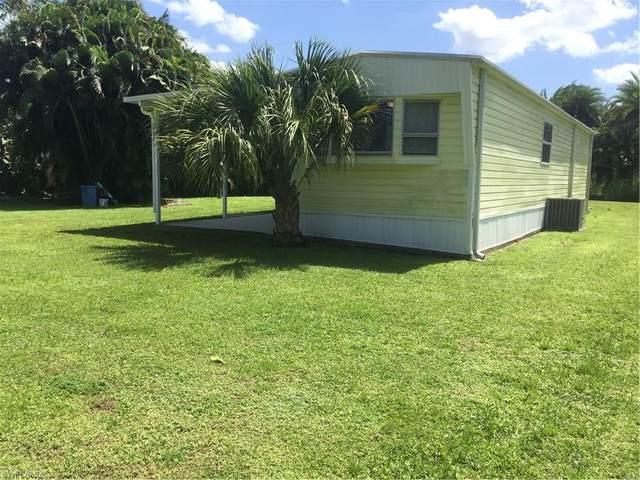 5959 Eastling Drive, Bokeelia, FL 33922 (#220060323) :: The Dellatorè Real Estate Group