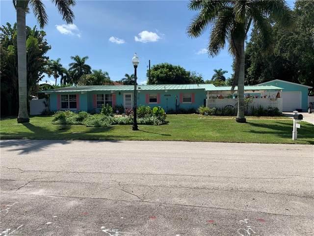 1232 Carlene Avenue, Fort Myers, FL 33901 (MLS #220060337) :: RE/MAX Realty Team