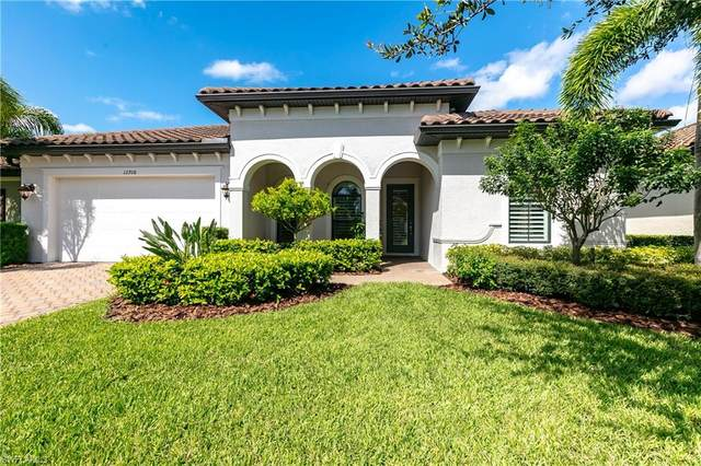 12708 Astor Place, Fort Myers, FL 33913 (#220060359) :: The Dellatorè Real Estate Group