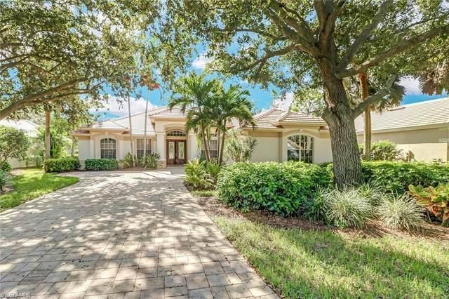 1988 Winding Oaks Way, Naples, FL 34109 (#220060370) :: The Dellatorè Real Estate Group