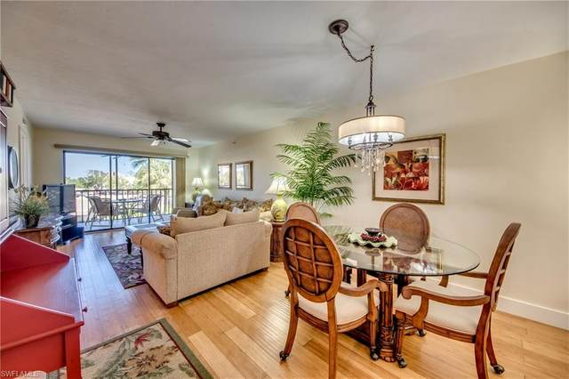 7317 Estero Boulevard #210, Fort Myers Beach, FL 33931 (MLS #220060396) :: Team Swanbeck