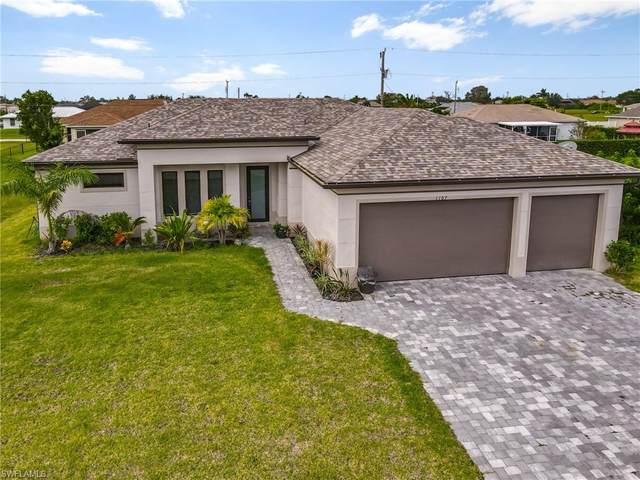 1107 NW 15th Street, Cape Coral, FL 33993 (MLS #220060401) :: Clausen Properties, Inc.