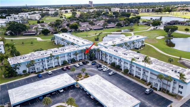 1700 Pine Valley Drive #207, Fort Myers, FL 33907 (MLS #220060415) :: RE/MAX Realty Group