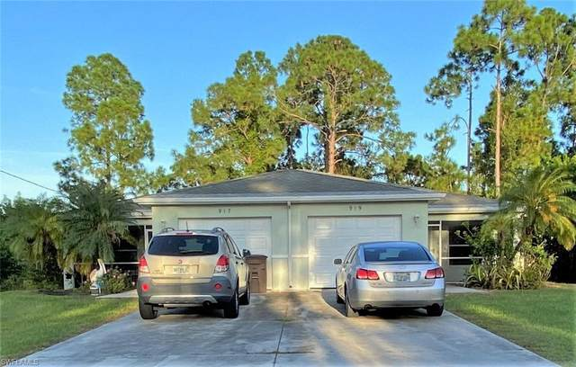 917 Homestead Road S, Lehigh Acres, FL 33974 (MLS #220060416) :: RE/MAX Realty Group