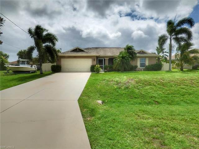 2032 NW 17th Street, Cape Coral, FL 33993 (MLS #220060418) :: Clausen Properties, Inc.