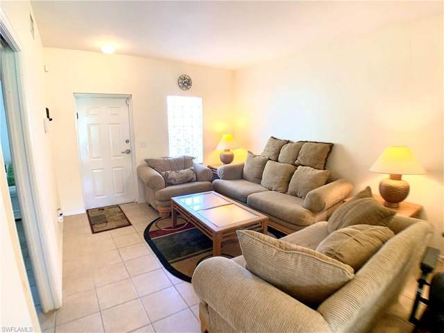 8484 Bernwood Cove Loop #1303, Fort Myers, FL 33966 (MLS #220060425) :: RE/MAX Realty Group