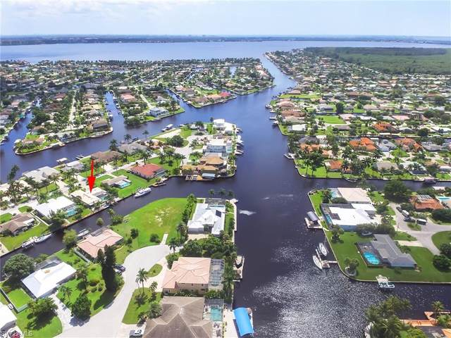 5062 Sorrento Court, Cape Coral, FL 33904 (MLS #220060459) :: RE/MAX Realty Group