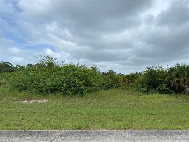 3010 Arnet Lane, Labelle, FL 33935 (MLS #220060472) :: Florida Homestar Team