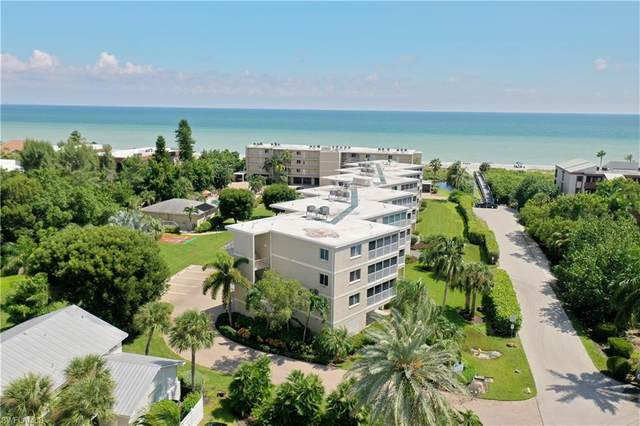 610 Donax Street #124, Sanibel, FL 33957 (MLS #220060518) :: The Naples Beach And Homes Team/MVP Realty