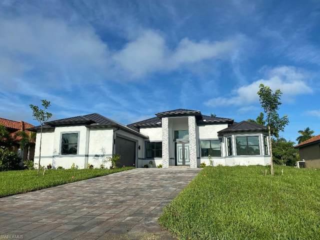 4406 Danny Avenue, Cape Coral, FL 33914 (MLS #220060524) :: Clausen Properties, Inc.