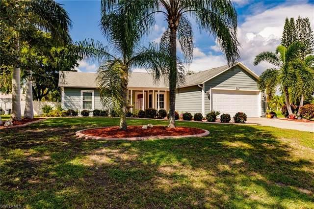 1027 SE 25th Lane, Cape Coral, FL 33904 (MLS #220060533) :: Team Swanbeck