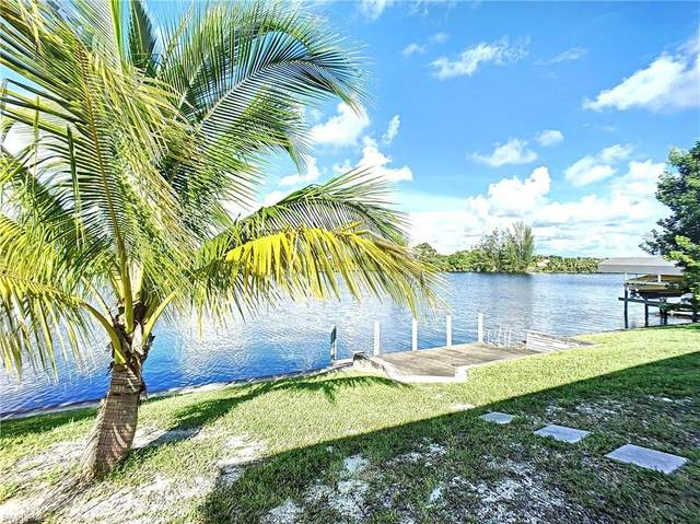 3235 NW 17th Lane, Cape Coral, FL 33993 (MLS #220060542) :: RE/MAX Realty Group