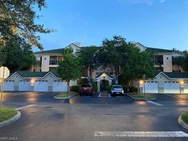 5152 Northridge Road #202, Sarasota, FL 34238 (#220060560) :: The Dellatorè Real Estate Group