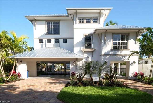 221 Driftwood Lane, Fort Myers Beach, FL 33931 (#220060594) :: Jason Schiering, PA