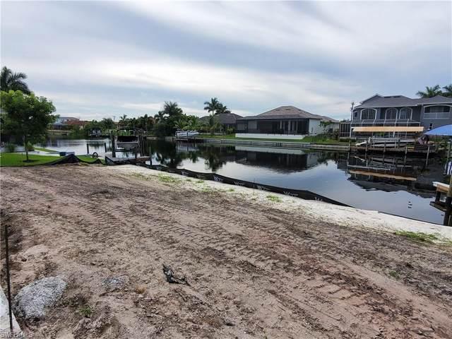 3022 SW 41st Terrace, Cape Coral, FL 33914 (MLS #220060630) :: Uptown Property Services