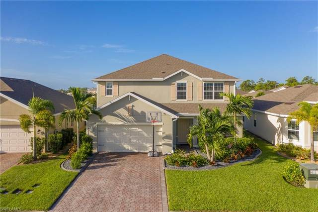 2608 Manzilla Lane, Cape Coral, FL 33909 (MLS #220060695) :: Florida Homestar Team