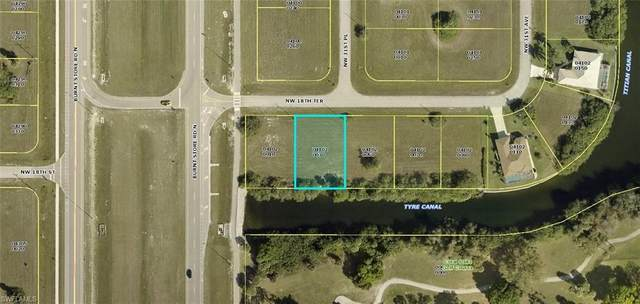 3118 NW 18th Terrace, Cape Coral, FL 33993 (MLS #220060712) :: #1 Real Estate Services
