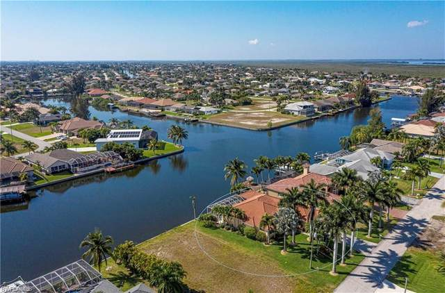 2814 SW 30th Street, Cape Coral, FL 33914 (#220060723) :: Vincent Napoleon Luxury Real Estate