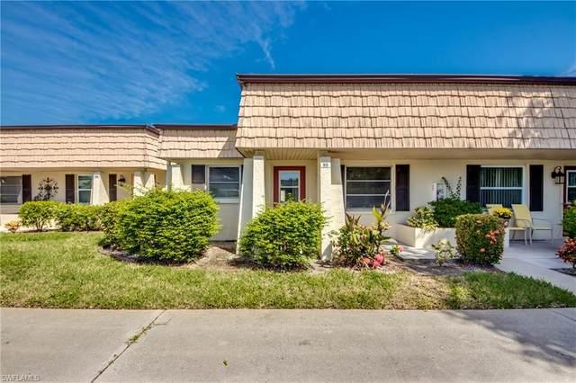 95 Bennington Drive, Fort Myers, FL 33919 (#220060753) :: Jason Schiering, PA
