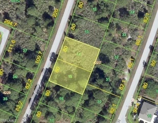 8234 Dimstead Street, Port Charlotte, FL 33981 (#220060781) :: Southwest Florida R.E. Group Inc