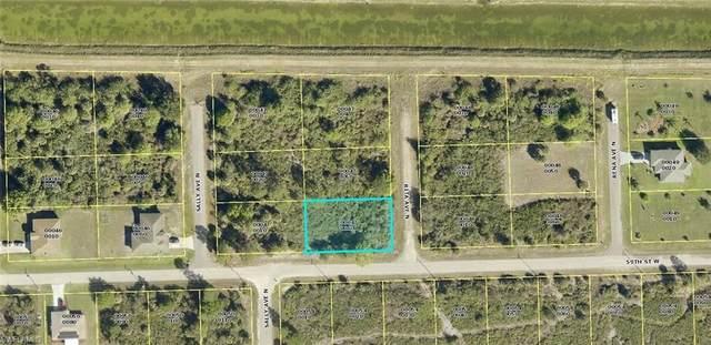 5901 Rita Avenue N, Lehigh Acres, FL 33971 (#220060796) :: The Dellatorè Real Estate Group