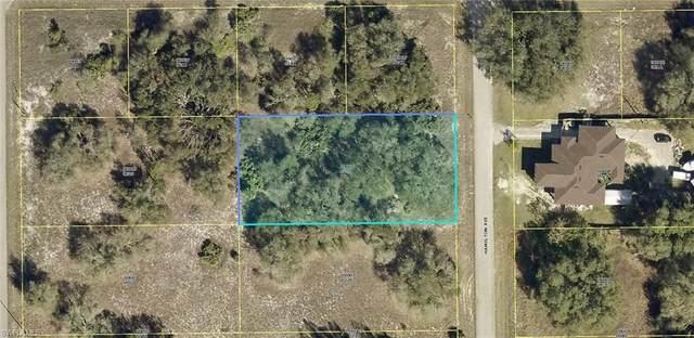 1621 Hamilton Avenue, Lehigh Acres, FL 33972 (MLS #220060813) :: RE/MAX Realty Group