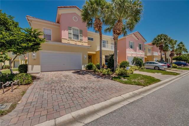 9806 Boraso Way #101, Fort Myers, FL 33908 (MLS #220060817) :: #1 Real Estate Services