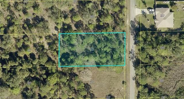 1417 Henry Avenue, Lehigh Acres, FL 33972 (MLS #220060830) :: RE/MAX Realty Group