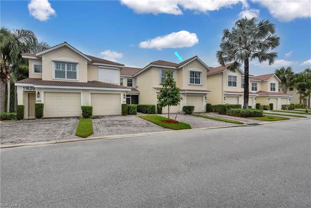 11620 Navarro Way #2405, Fort Myers, FL 33908 (MLS #220060831) :: Kris Asquith's Diamond Coastal Group
