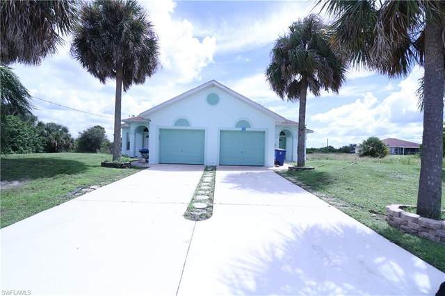 5133/5135 Centennial Boulevard, Lehigh Acres, FL 33971 (#220060867) :: Southwest Florida R.E. Group Inc