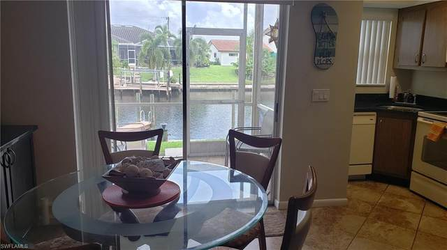 3905 Del Prado Boulevard S #102, Cape Coral, FL 33904 (MLS #220060871) :: Eric Grainger | Engel & Volkers